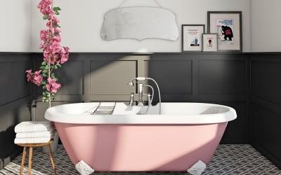 Место силы: спа-пространство в вашей ванной комнате