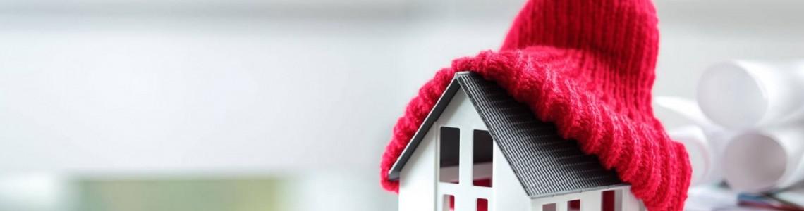 Советы специалистов: как подготовить свой дом к холодам и сэкономить