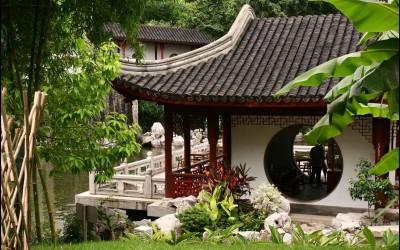 Японский сад: искусство ландшафтного дизайна страны восходящего солнца