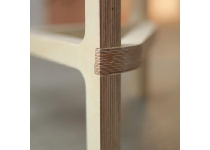 Барный стул – мод. Bar Chair №2  3