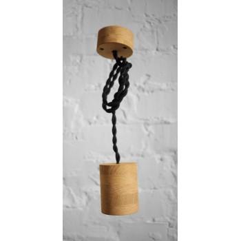 Лампа – Hanging lamp №1