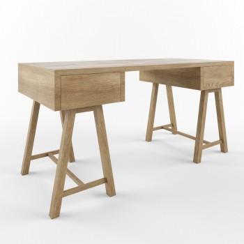 Рабочий стол – HBM-art – мод. Леонардо