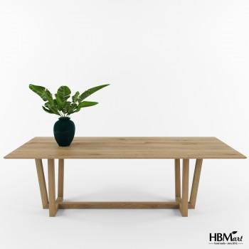 Обеденный стол – HBM-art – мод. Karkas