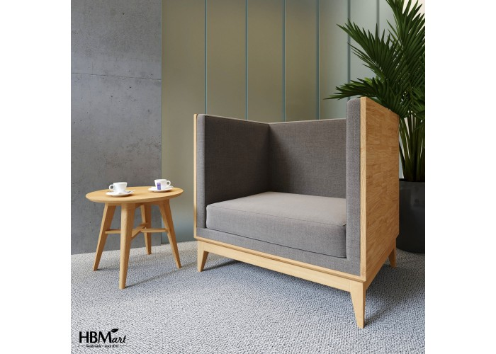 Кресло – HBM-art – мод. Wings Box  1