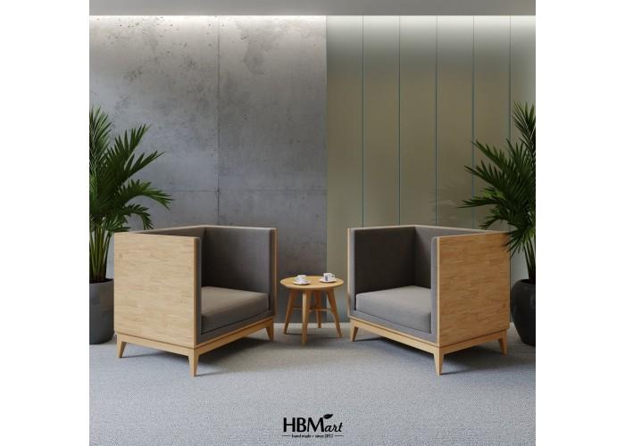 Кресло – HBM-art – мод. Wings Box  4
