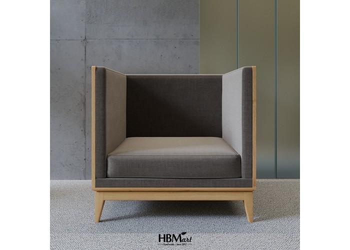 Кресло – HBM-art – мод. Wings Box  2