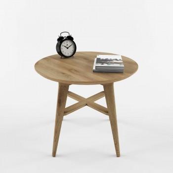 Журнальный столик – HBM-art – мод. Kolo-s
