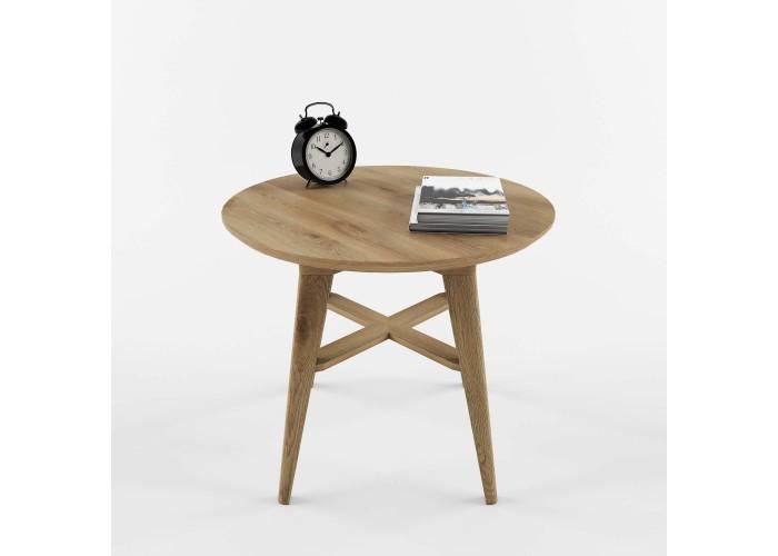 Журнальный столик – HBM-art – мод. Kolo-s  1