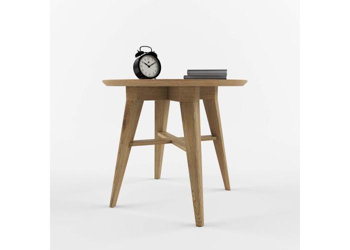 Журнальный столик – HBM-art – мод. Kolo-s  2