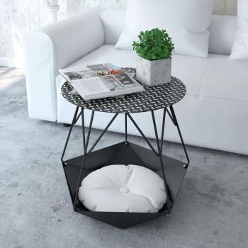 Кофейный стол KRATER