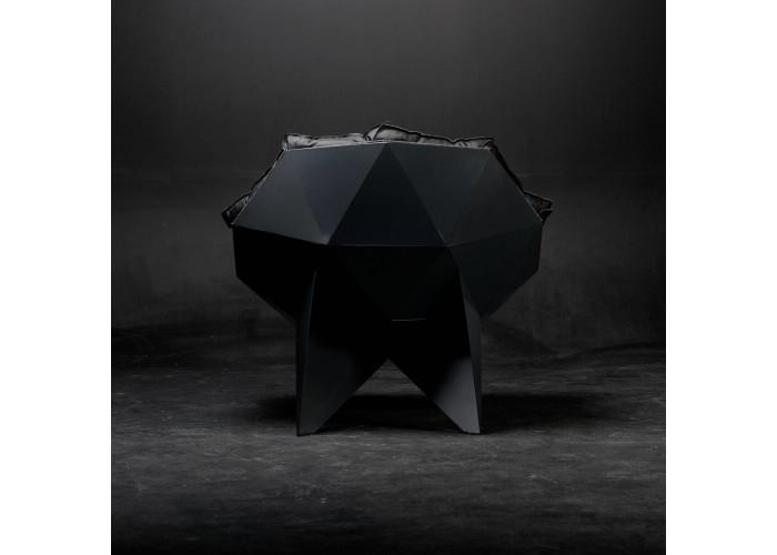 Кресло Q1 black  4