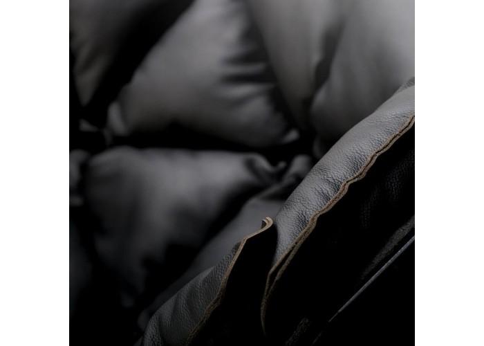 Кресло Q1 black  6