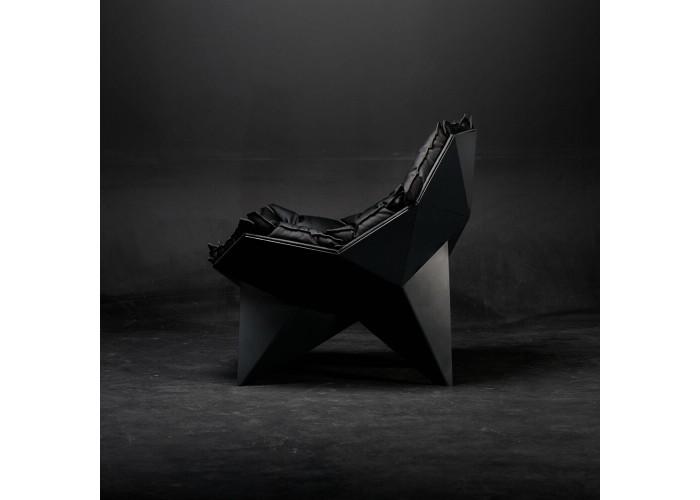 Кресло Q1 black  3