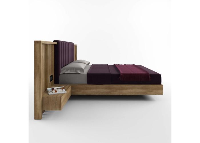 Двуспальная кровать – HBM-art – мод. Graf  2