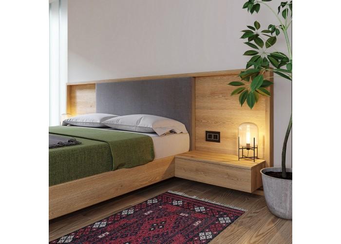 Двуспальная кровать – HBM-art – мод. Maestro  3