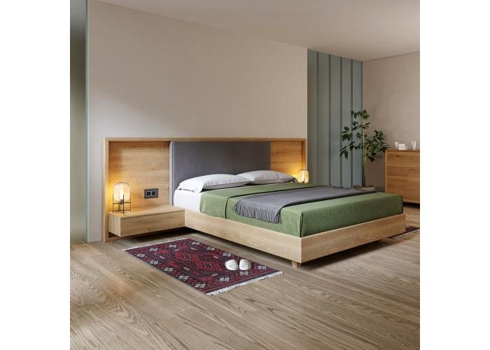 Двуспальная кровать – HBM-art – мод. Maestro  4