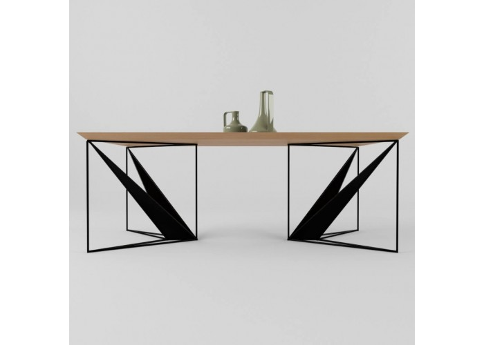 Обеденный стол Origami  2