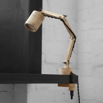 Настольная лампа – Table Lamp №1r