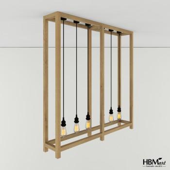 Светильник – HBM-art – мод. L3