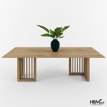 Обеденный стол – HBM-art – мод. Avtograf T-2