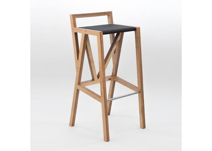 Барный стул – мод. Bar Chair №1  1