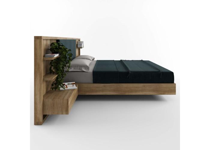 Двуспальная кровать – HBM-art – мод. Grafin  4