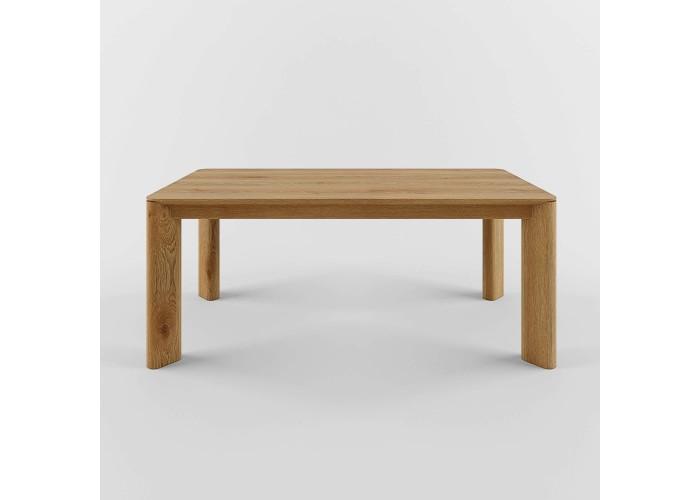 Обеденный стол – HBM-art – мод. Elips  2