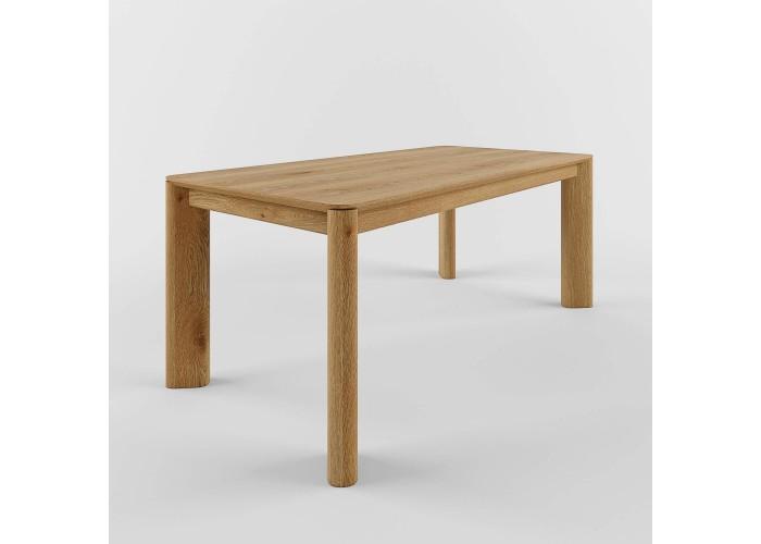 Обеденный стол – HBM-art – мод. Elips  3