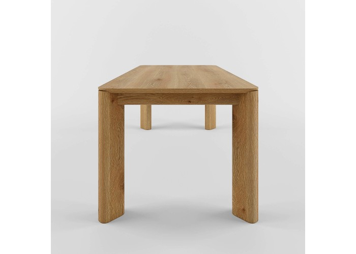 Обеденный стол – HBM-art – мод. Elips  4