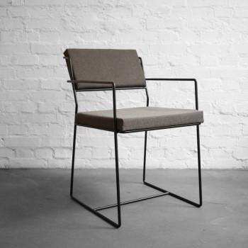 Стул-кресло - Сhair №4
