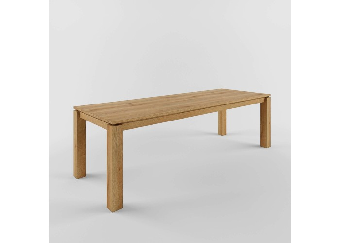 Обеденный стол – HBM-art – мод. Simple  1