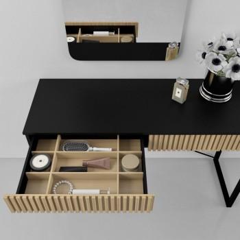 Будуарный столик Arris Loft