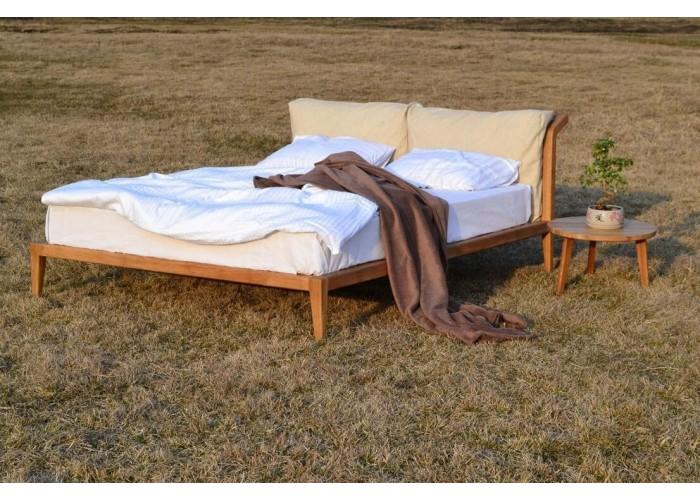 Двуспальная кровать – HBM-art – мод. Trinity  1