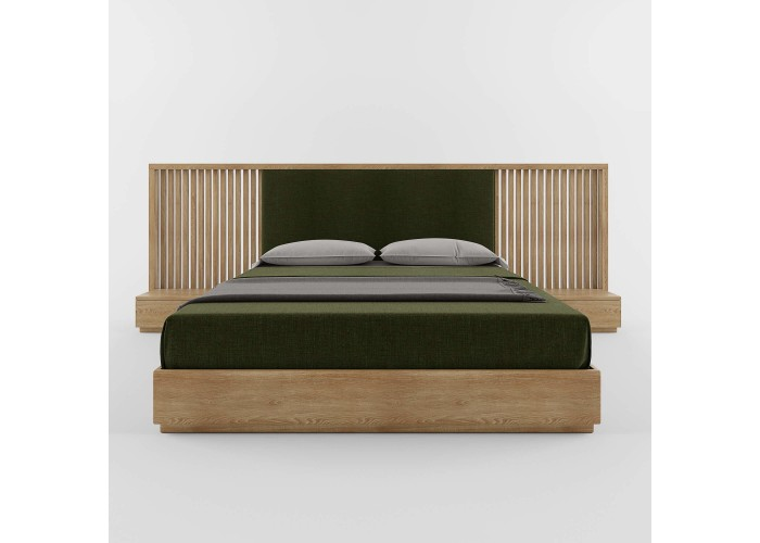 Двуспальная кровать – HBM-art – мод. Avtograf Low  4
