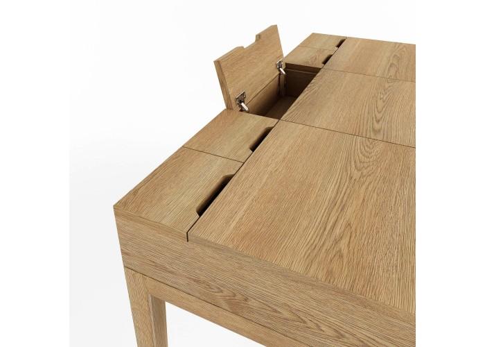 Будуарный стол – HBM-art – мод. Opium Vanity  6