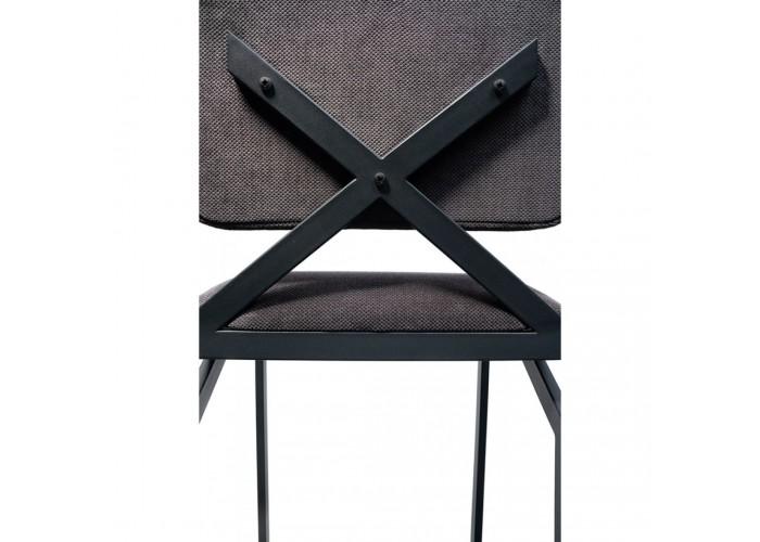Барный стул Way Grey  5