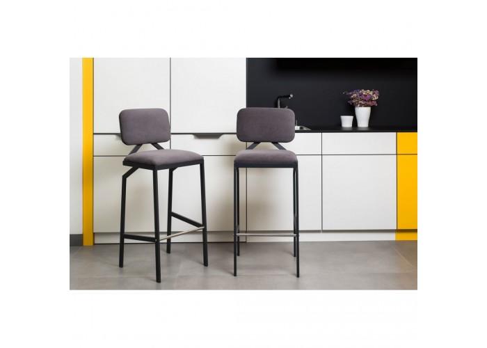Барный стул Way Grey  6