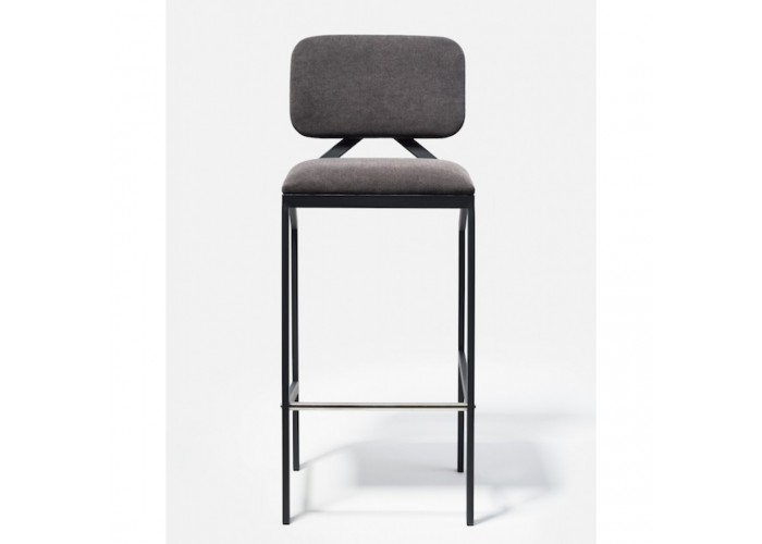 Барный стул Way Grey  3