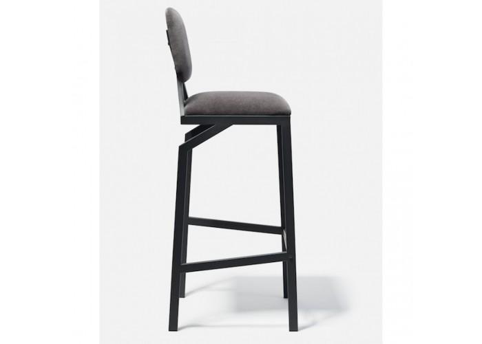 Барный стул Way Grey  2