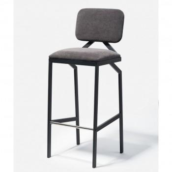 Барный стул Way Grey