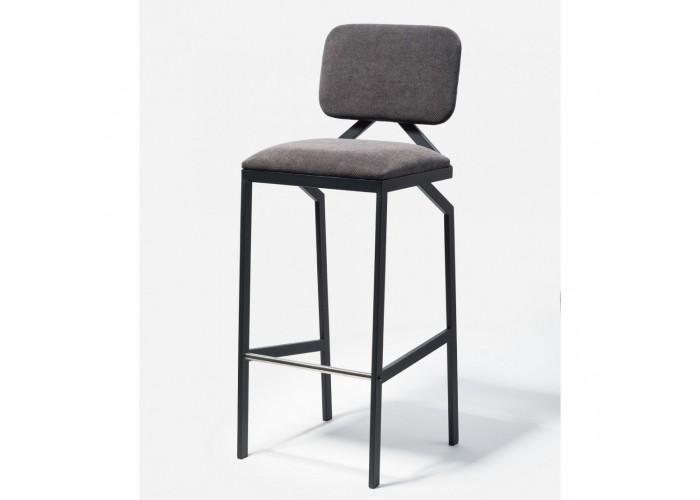 Барный стул Way Grey  1