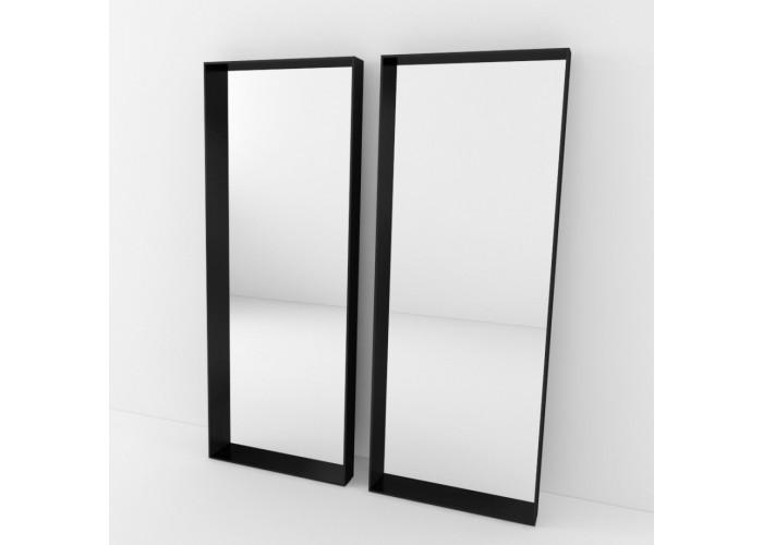 Напольное зеркало Cube  1