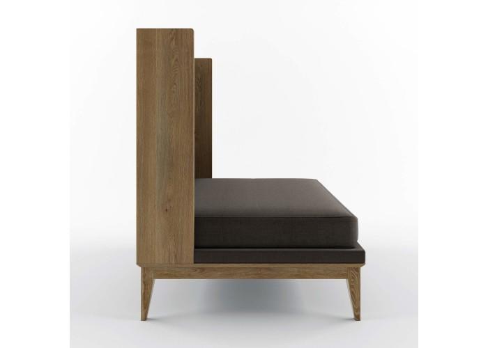 Кресло – HBM-art – мод. Wings High  2