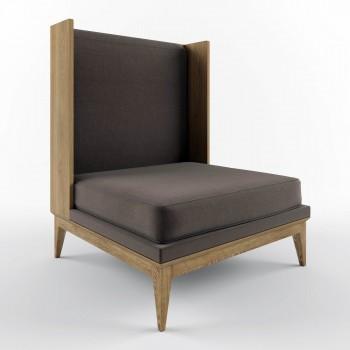 Кресло – HBM-art – мод. Wings High