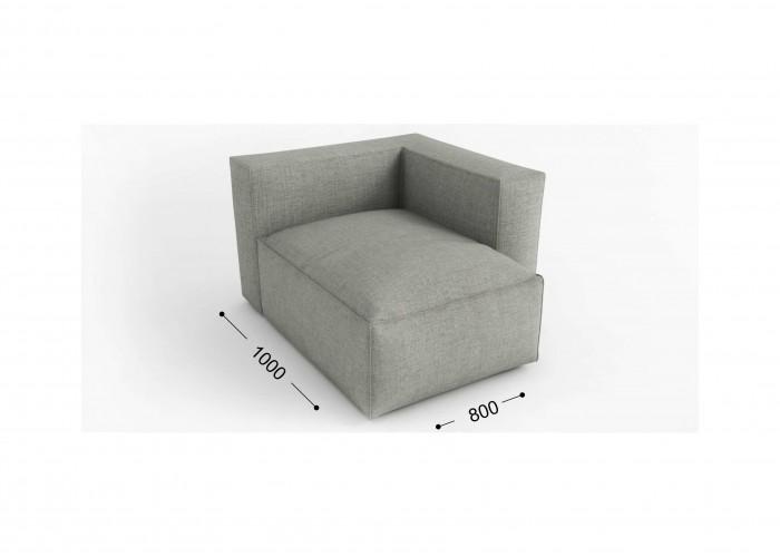 Модульный диван Fresh 02  2