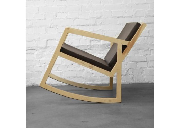 Кресло-качалка – мод. Rocking chair №1  3
