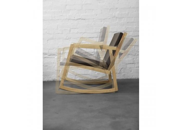 Кресло-качалка – мод. Rocking chair №1  4