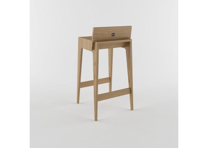 Барный стул BCА 01  4