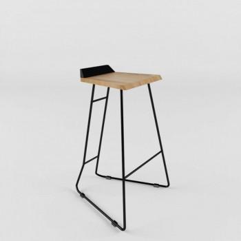 Барный стул Origami Tab