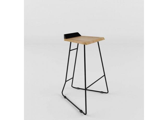 Барный стул Origami Tab  1